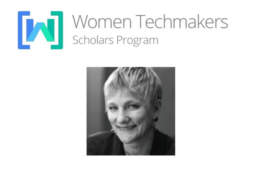 Women Techmakers Scholars Program 2017