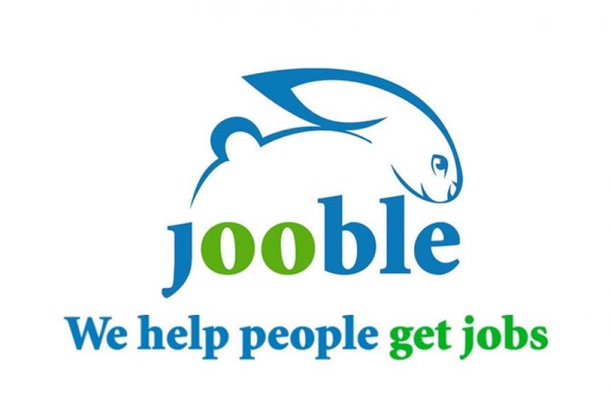 Jooble. June 2018