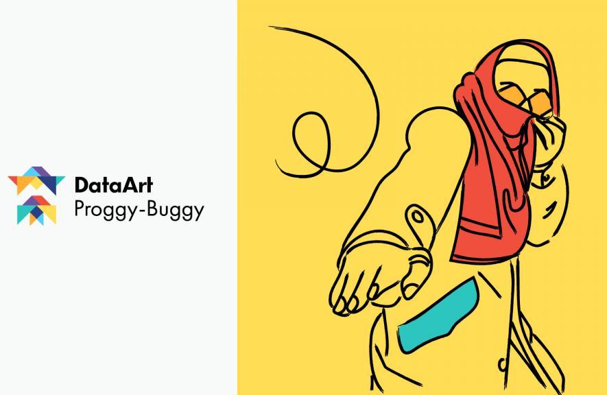 Proggy-Buggy Towel Contest 2021