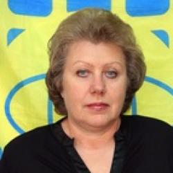 Батієнко Людмила Юріївна