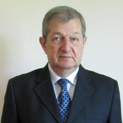 Бохонов Юрій Євгенович