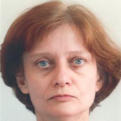 Назарчук Ірина Василівна