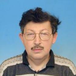 Калюжний Олександр Олексійович