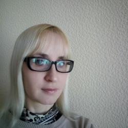 Хоменко Ольга Володимирівна