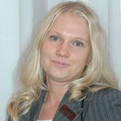 Кузнєцова Наталія Володимирівна