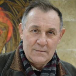 Данилов Валерій Якович