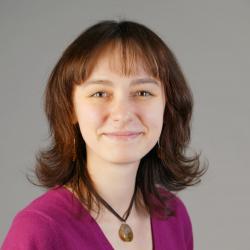 Шаповал Наталія Віталіївна