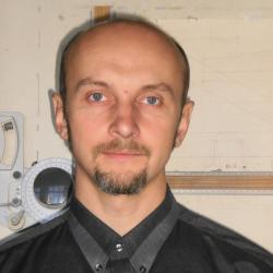 Шолохов Олексій Вікторович