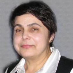Цвинтарна Наталія Дмитрівна