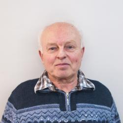 Богданський Юрій Вікторович
