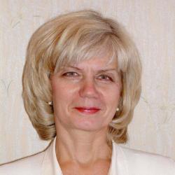 Власюк Анна Григорьевна