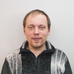 Кухарєв Сергій Олександрович