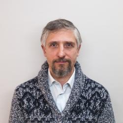 Заводник Вячеслав Владленович