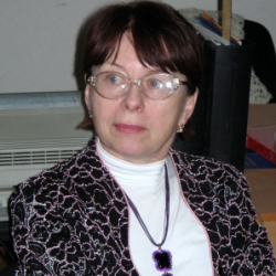 Завадська Людмила Олексіївна
