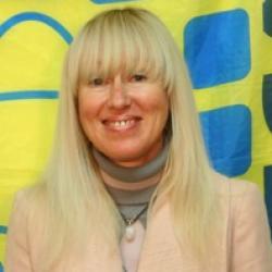 Зайченко Олена Юріївна