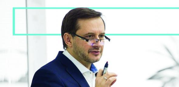 Зустріч із Олександром Савруком. Травень 2017