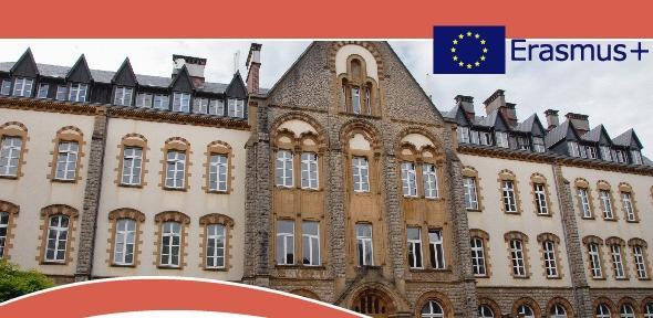 Erasmus + Університет Люксембурга 2017 (Люксембург)