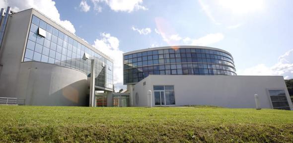 Erasmus + Університет Лотарингії – Loria Lab (Франція) 2018