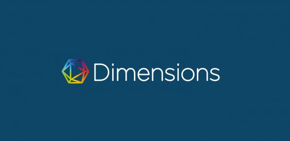Наукометрична платформа Dimensions 2019