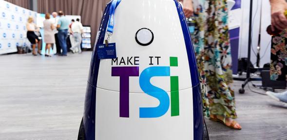 TSI. October 2019
