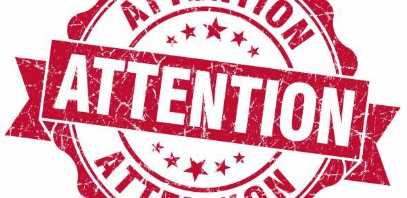 Увага! Attention!