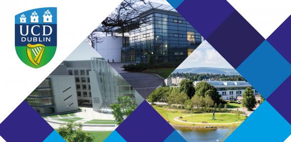 Erasmus + Університетський коледж Дубліну (Ірландія)