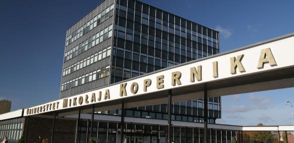 Університет Миколи Коперника в м. Торуні (Польща)