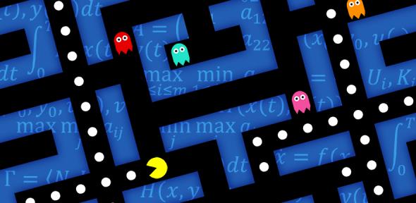 Теорія ігор / Game Theory