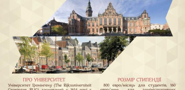 Університет Гронінген (Нідерланди)