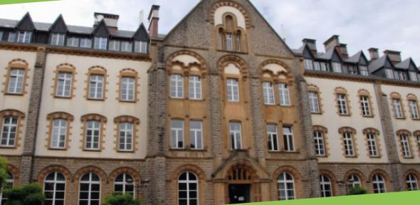 Erasmus + Університет Люксембурга (Люксембург)
