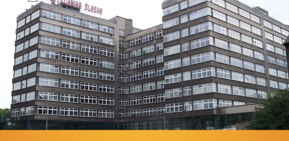 Erasmus + Сілезький університет технологій (Польща)