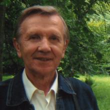 Андрєєв Микола Варфоломійович
