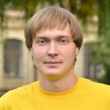 Древаль Максим Михайлович