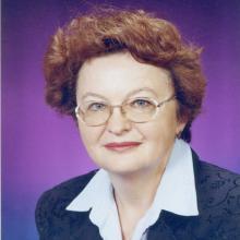 Каніовська Ірина Юріївна