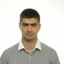 Коновалюк Максим Михайлович