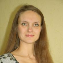 Левашова Оксана Валентинівна