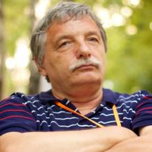 Олександр Сергійович Макаренко