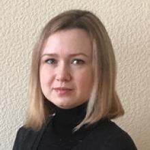 Палійчук Лілія Сергіївна