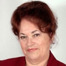 Наталія Дмитрівна Панкратова
