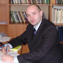 Павло Олегович Касьянов