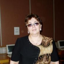 Шубенкова Ірина Анатоліївна