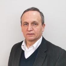 Тимошенко Юрій Олександрович