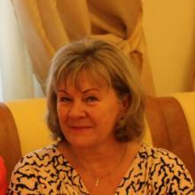 Яковлева Алла Петрівна