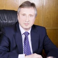 Михайло Захарович Згуровський